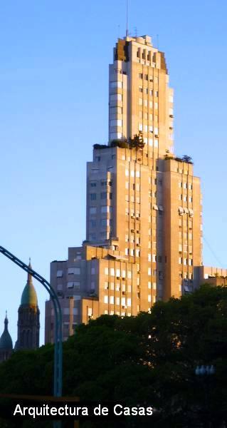 Foto del edificio Kavanagh