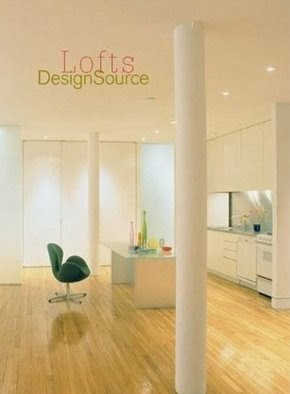 Tapa del libro Lofts DesignSource