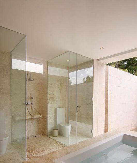 Arquitectura de casas mamparas de ba o - Mamparas de bano coruna ...