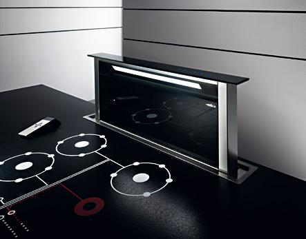 Arquitectura de casas campanas de cocina - Campanas para cocinas ...