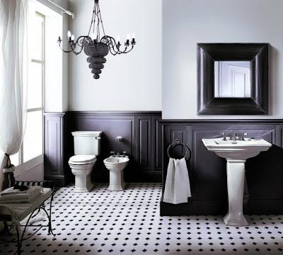 Sanitarios de baño de lujo