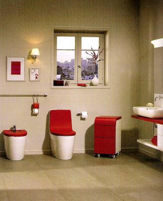 Sanitarios de baño