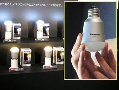 Bombillo de LEDs