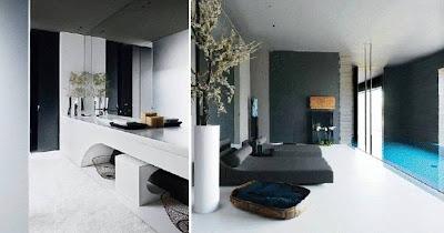 Baño y relax
