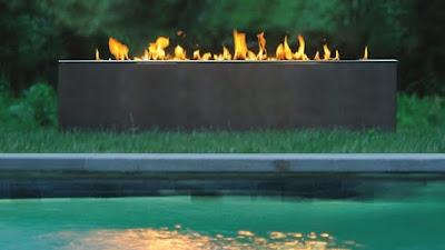 Cinta de fuego exterior
