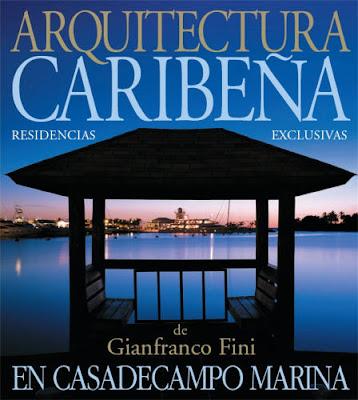 Libro arquitectura del Caribe