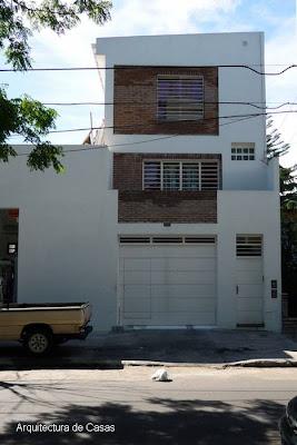 Casa + arquitectura