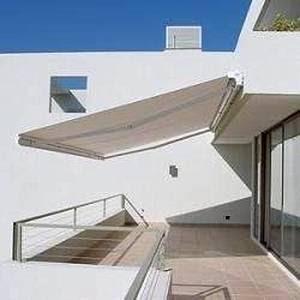 Arquitectura de casas toldos para patios de casas y for Toldos para patios
