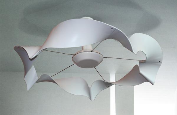 Arquitectura de casas ventilador de techo de dise o - Fotos de ventiladores de techo ...