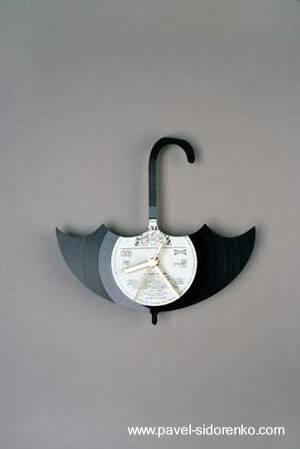 Arquitectura de casas relojes de pared originales - Relojes de pared originales ...