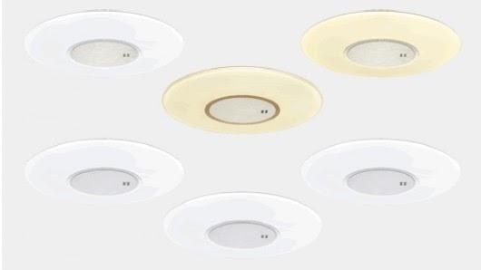 Arquitectura de casas iluminaci n interior de leds en - Iluminacion led para casa ...