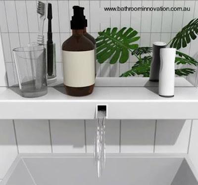 Diseño para baño