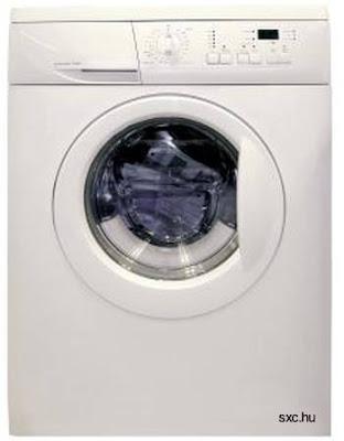 Lavadora de ropa tambor de carga frontal