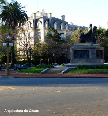 Mansiones en Barrio Paque - Buenos Aires