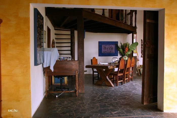 Arquitectura de casas cuidado de los muebles del hogar for Muebles del hogar