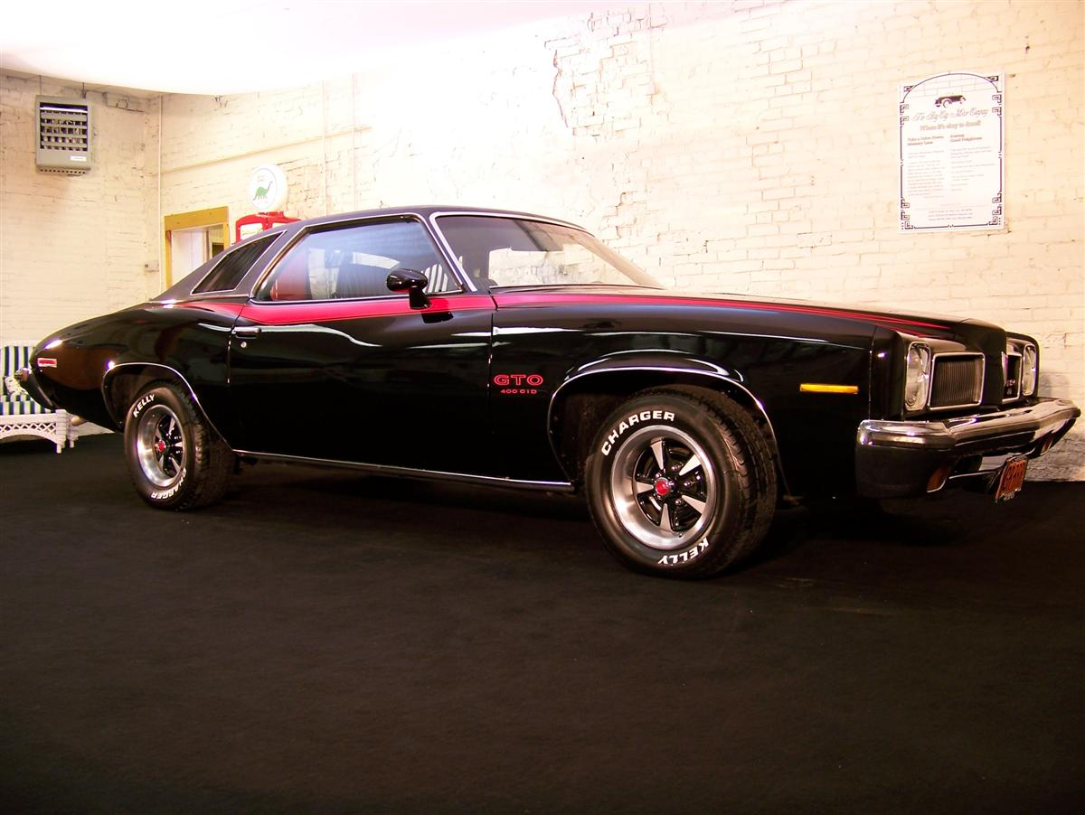 Craigslist 1974 Pontiac Lemans 2 Sport Coupe | Autos Post