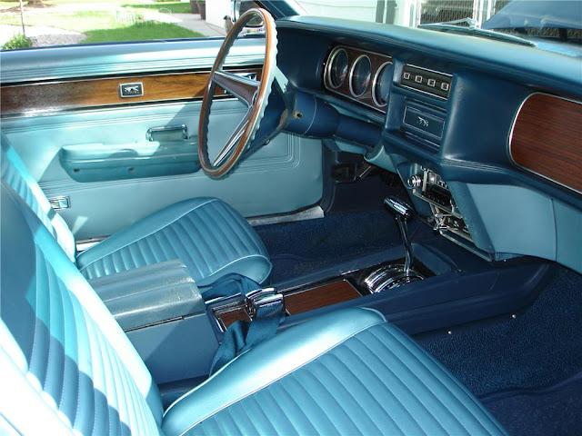 1969 mercury cougar barrett jackson lot 69 1969 mercury cougar convertible sold 27 for 1969 mercury cougar interior parts