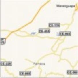 Como chegar a Maranguape