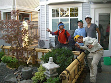 Richmond -Vancouver Landscaping