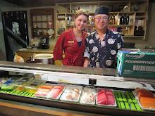 Sushi Reataurant -Medford-