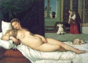 Venus de Urbido