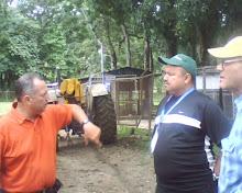 Profs: Jose Pozo y Alirio Garcia