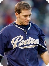 Jake Peavy is totally headed to the DL.