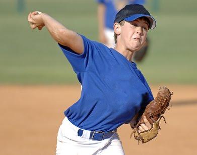 野球肘と投球量