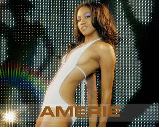 Amerie Hot Wallpaper