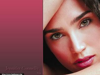 Jennifer Connelly Poster