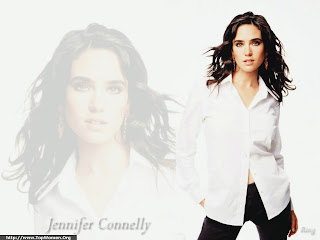 Jennifer Connelly Sexy Wallpaper