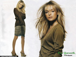 Kate Bosworth Poster