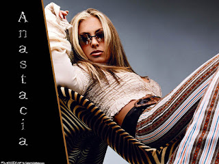 Anastacia Wallpaper