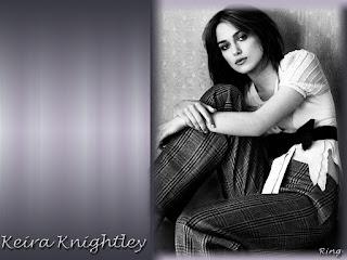 Keira Knightley Beautiful Pics