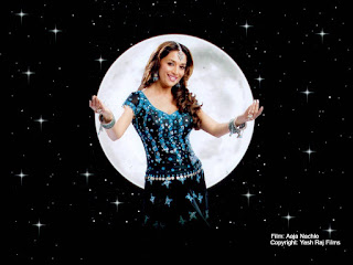 Madhuri Dixit Lovely Wallpaper