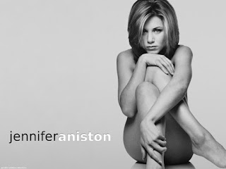 Jennifer Aniston Nude Wallpaper