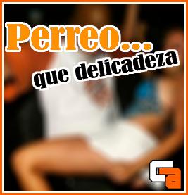 Cristoadicto- Perreo