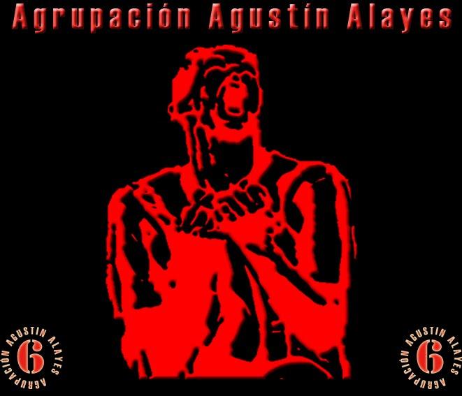 Agrupación Agustín Alayes