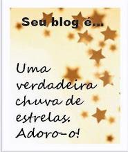 Seu blog é....
