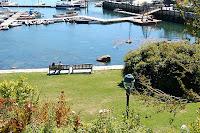 camden harbor park 2, camden maine