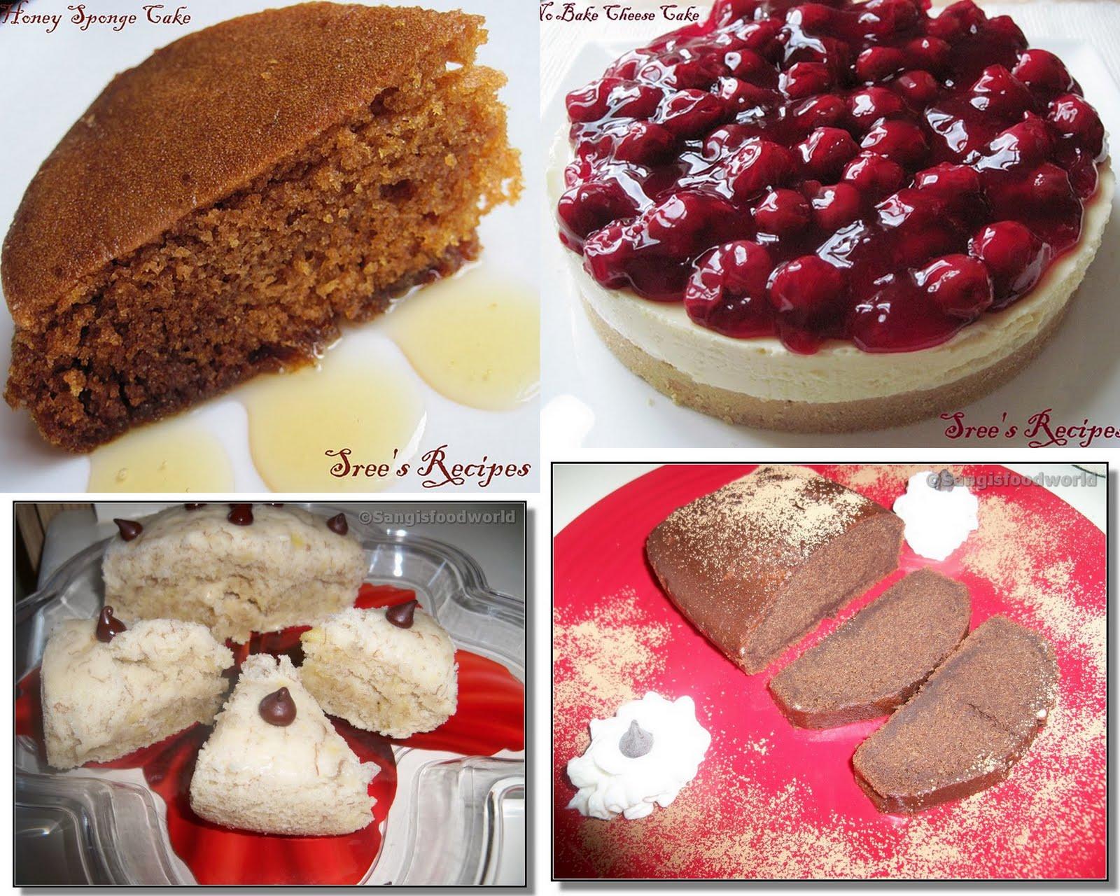 Bake N Joy Apple Pie Streusel Cake
