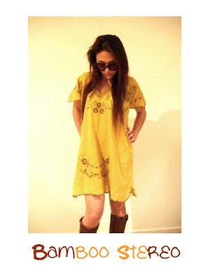 Ravelry: Kaftan Dress pattern by Uma Padu