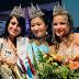 Wow!! Miss Deaf China won Title 'Miss Deaf World'! :O