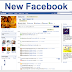 New Design Facebook!