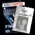 Deaf Graduates in KDU Campus Newsletter!