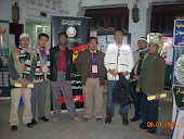 malaysia peace dan yayasan amal team