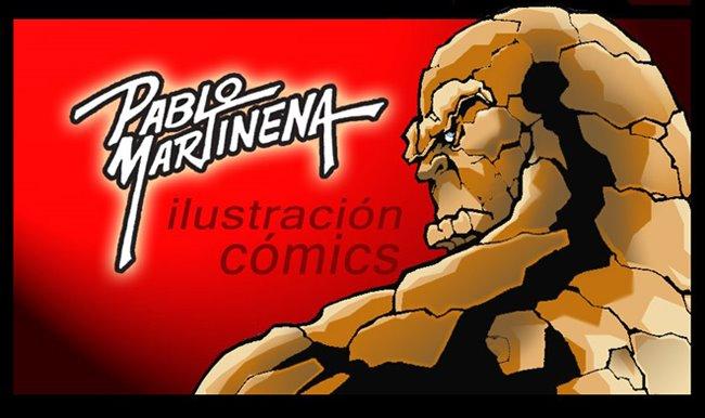 Pablo Martinena