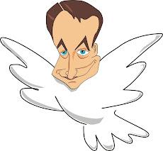 Mister Paz, el iluminado