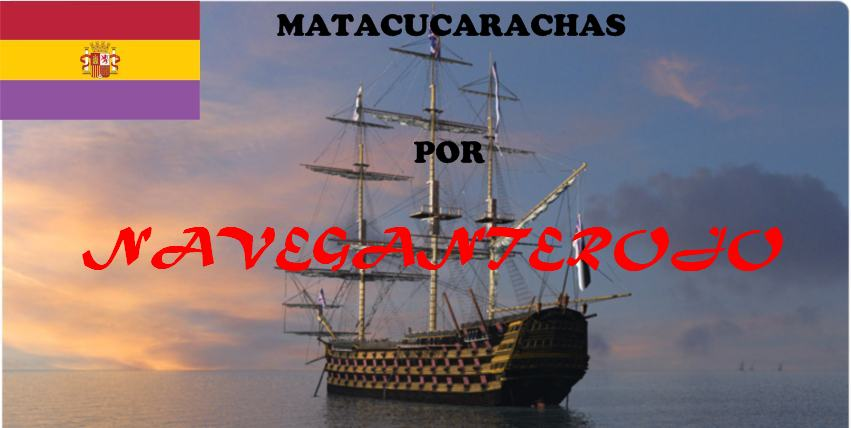 matacucarachas