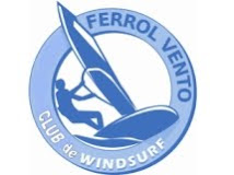 Web y Blog Club Ferrolvento Windsurf